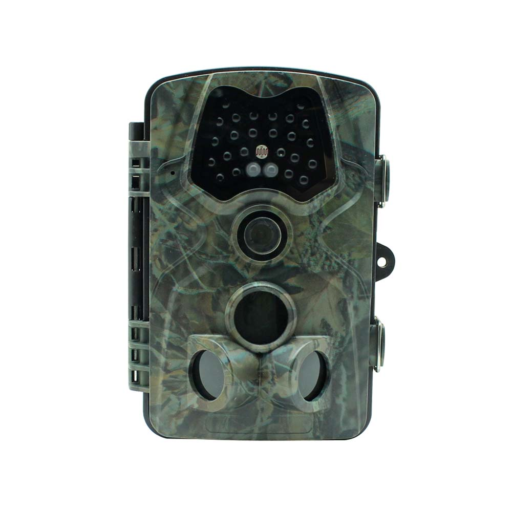 2017 New Infrared Night Vision Trail Hunting Camera 940NM IR 12MP 1080P HD Game Scouting Cam Recorder 940nm scouting hunting camera 16mp 1080p new hd digital infrared trail camera 2 inch lcd ir hunter cam