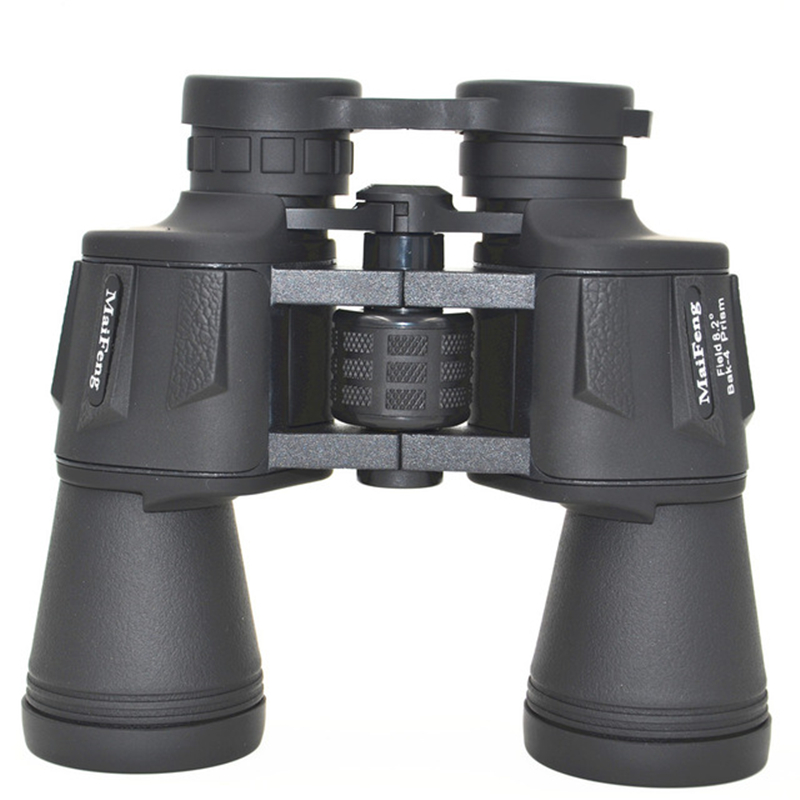 20X50  BAK4 Optical Outdoor Hunting Binoculars Telescope Day And Night 56m/1000m  Glimmer Night Vision Telescopio Binoculo