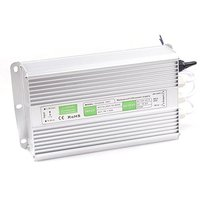 Free shipping DC 12v 100w 150W 200W Transformer Power Supply Driver Led Light Waterproof Ip67 5pcs