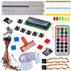 Free Shipping White Remote Control Kit For Raspberry Pi
