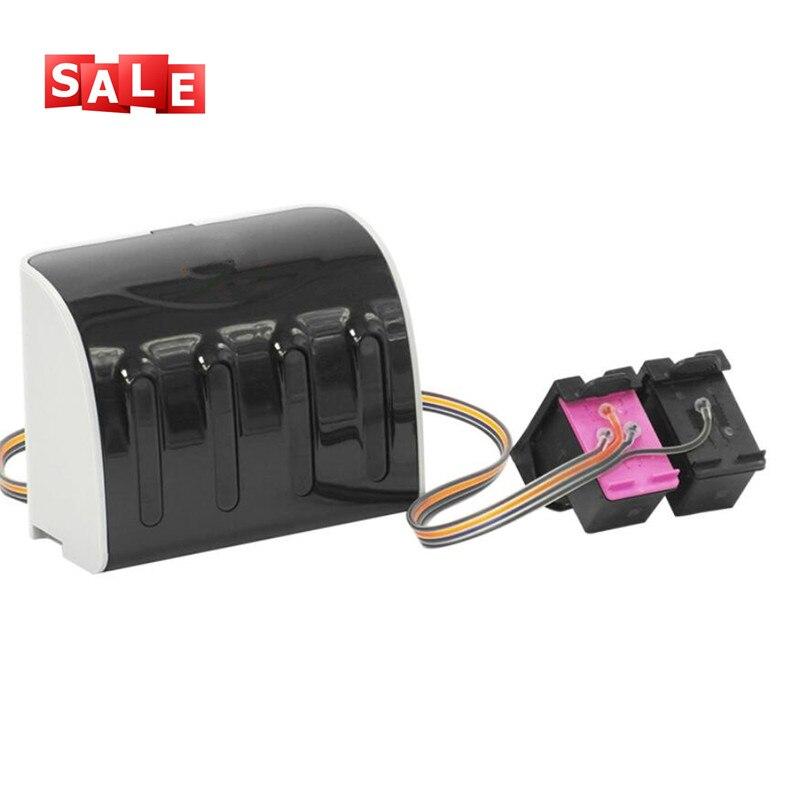 CISS compatible for hp Deskjet 1515 1015 1018 1518 2645 3545 2648 2515 2548 3548 4518