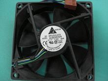 Delta aub0912vh 9025 dc12v 0.6a quatro-wire zonepwmfunction de ventilador de refrigeração