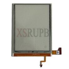جديد ED068TG1(LF) Eink شاشة الخلفية ل KOBO Aura HD قارئ شاشة الكريستال السائل شحن مجاني