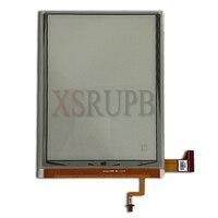 Neue ED068TG1 (LF) LCD Screen + Backlit für KOBO Aura HD Reader LCD Display kostenloser versand