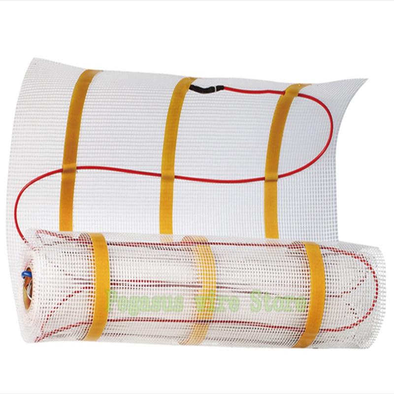 Heat All Sizes 230v Electric True Comfortable Underfloor
