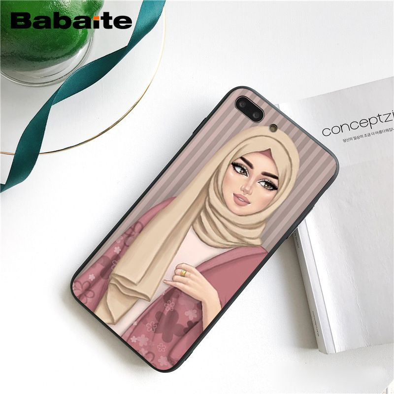 Muslim Islamic Gril Eyes Woman Hijab Face Crown Phonecase For Iphone 11 12 Pro Max X Xs Max 6 6s 7 Plus 8 8plus 5s Xr 12mini Phone Case Covers Aliexpress 4,000+ vectors, stock photos & psd files. aliexpress