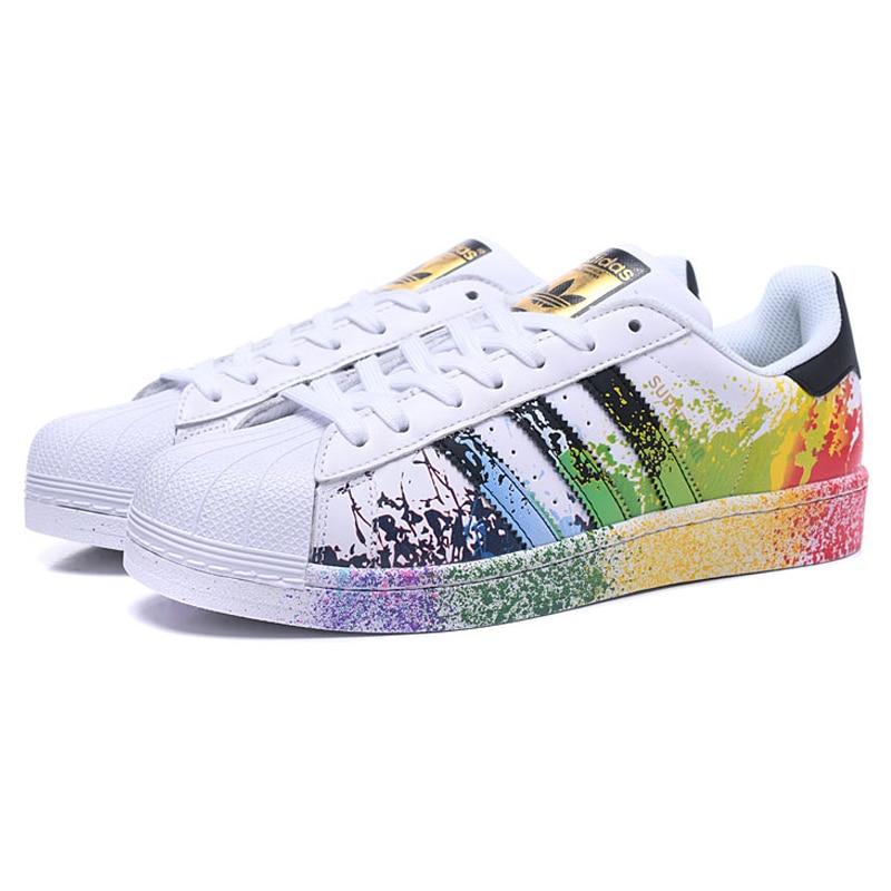 Adidas Originals Superstar Women s Walking Shoes 5475d7b85ec3