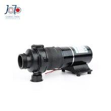 45L/мин 3 м 2 лезвия MP-3500 24 В резки сточных вод насос для туалета трубопровода сточных вод биогазовой свинья навоза