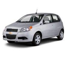 Для 2010 Chevrolet Aveo светодиодные лампы для освещения салона автомобиля Авто автомобильная светодиодная купольная внутренняя лампа для автомобилей 6 шт