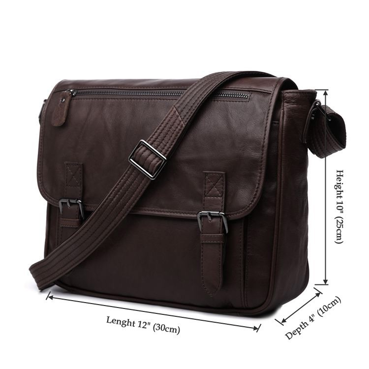 1-men messenger bags