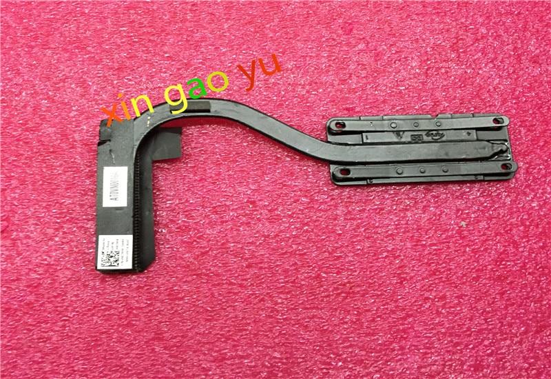 423h4 Cn-0423h4 Laptop Cpu Kühlung Kühlkörper Pad Für Dell Latitude E7440 E7440 Kühlkörper Thermal Module 100% Test Ok