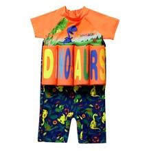 ee8b84df5 Bebé Bañadores de moda de verano cómodo lindo niños bebé niños niñas  flotador traje ajustable flotabilidad