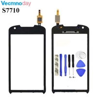 4 0 For Samsung Galaxy Xcover 2 S7710 Touch Screen Digitizer Sensor Replacement Original Touch Panel