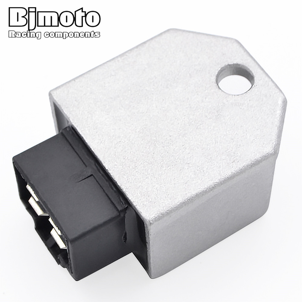 Bjmoto Sh634a 12 Motorcycle Voltage Regulator Rectifier For Honda And Circuit Free Electronic Crf150f Crf230f 2003 2017 Ct110 Nsr50r Nsr75r C90 Cg125 In Motorbike Ingition From