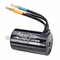 Racerstar 4068 Motor Brushless Waterproof Sensorless 1 8 RC Car Part 2650 2050 1900 1700KV