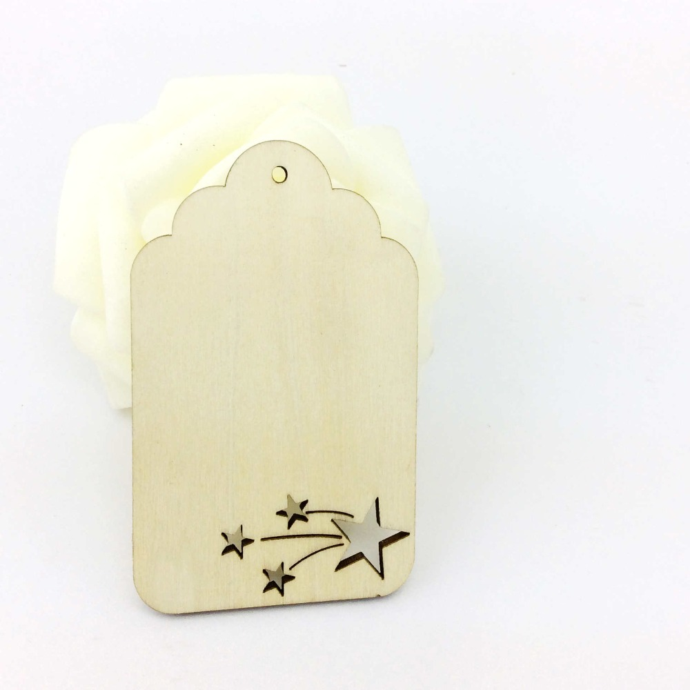 Wooden Luggage Tags Rustic Labels For Jars Weddings