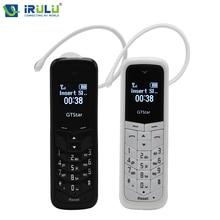 Gt star marke mini bluetooth mobilteil handy bm50 0,66 zoll entriegelt mini handy bluetooth kopfhörer dialer einzelne sim karte
