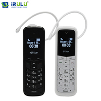 GT Star Brand Mini Bluetooth Handset Phone BM50 0 66 Inch Unlocked Mini Mobile Phone Bluetooth