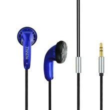 Original FAAEAL 64ohm 3.5mm In Ear HiFi Earbuds In Ear Earphone Alloy Tune Earbuds DIY Earphone DJ Sweet Earburd kill VE MONK
