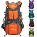 Fashion Unisex Backpack Bag 50L Lightweight Waterproof Backpacks Big Load  Bag Rucksack for Traveling