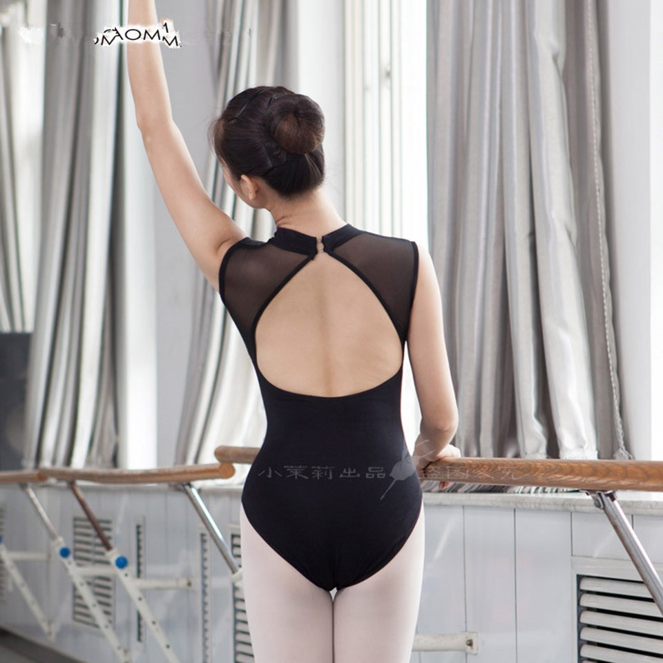 Balleti trikoo naistele