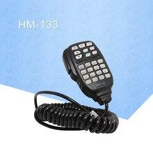 HM-133 Mobile Car Transceiver Handheld Speaker for IC-2720H