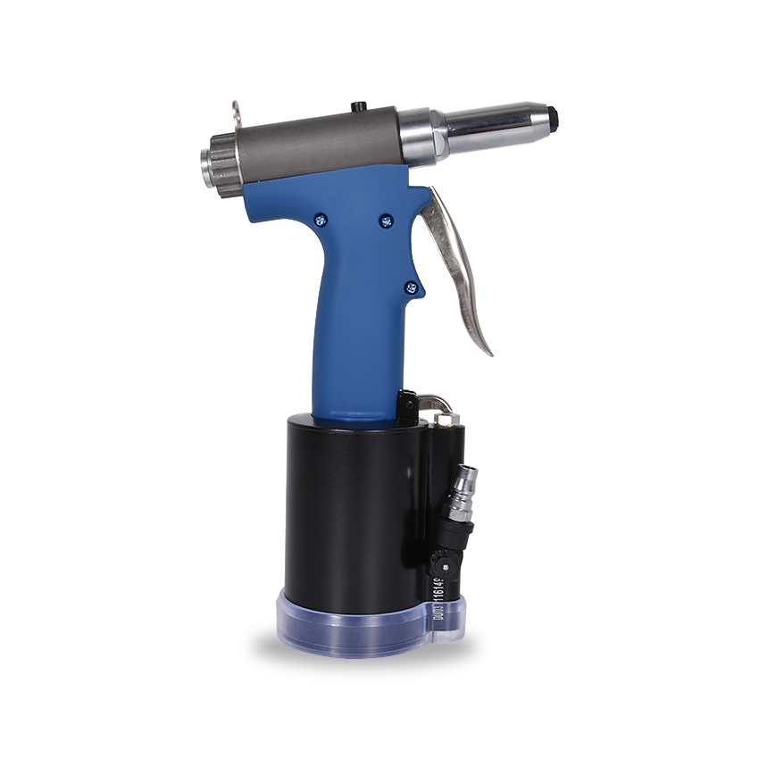 PT5000 Pneumatic Rivet Gun Pull Nail Rivet Machine Blind Rivet Gun For 3-5mm Aluminum/Iron/Stainless Steel Rivet 0.5-0 .7 Mpa