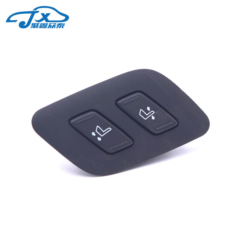 FOR KIA HYUNDAI Seat Switch Copilot Left Side Seat Adjustment Switch Direction Button Boss Button Adjustment
