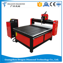 Professional advertising signs cnc engraver machine 1200*1200mm