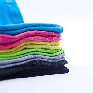 Image 5 - 4PCS Combed cotton Men Underwear 7colors Boxers Cotton bright belts Boxer men Shorts Calvin Hombre Cueca Boxers Calzoncillos