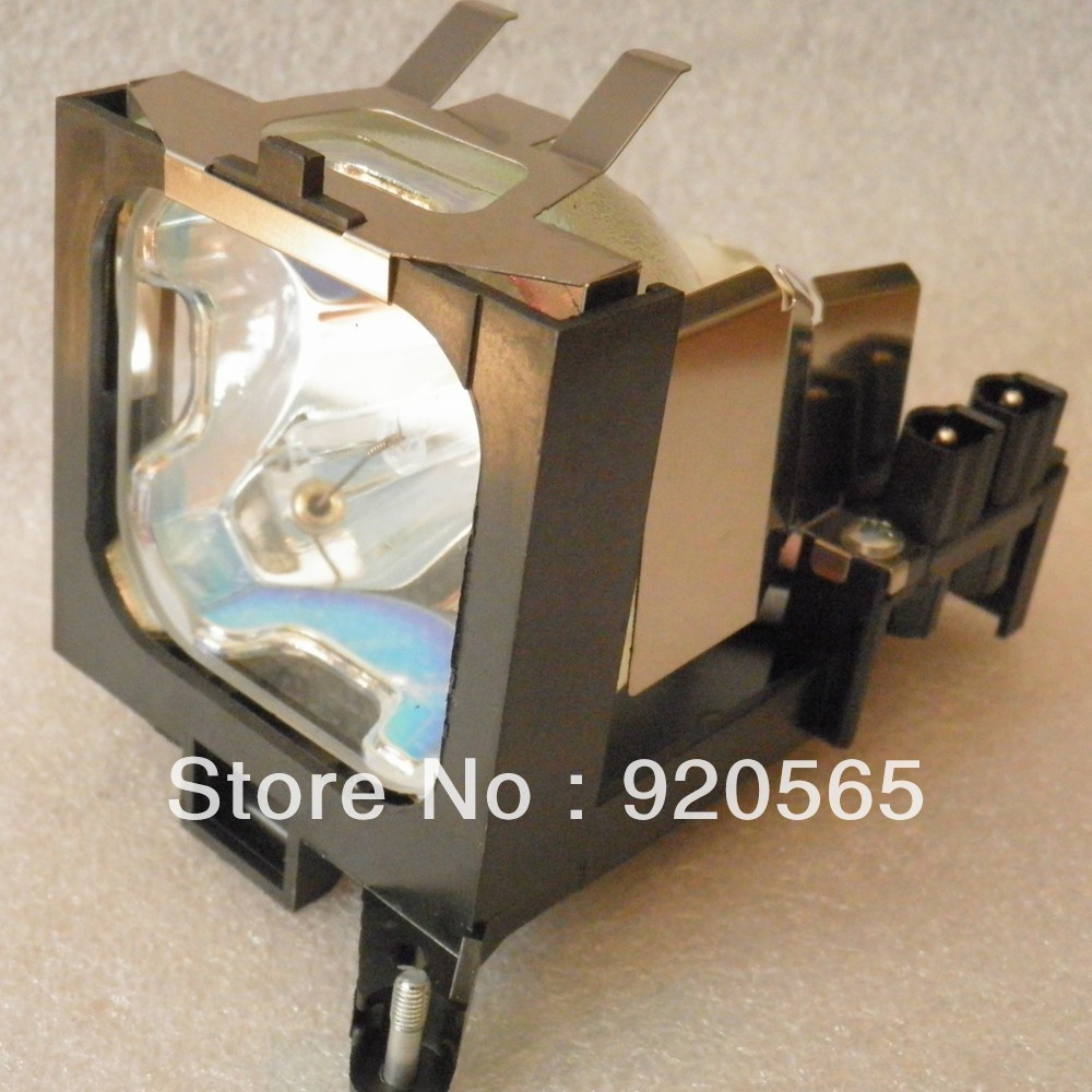 Free Shipping projector lamp with hosuing LMP91 / 610-321-3804 For PLC-SW35 projector 6es7321 1bl00 0aa0 6es7 321 1bl00 0aa0 compatible smatic s7 300 plc fast shipping