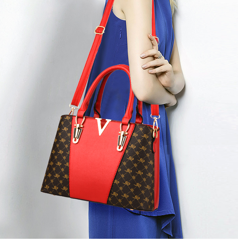 Women Bags Set 2 Pcs Leather Handbag Women Tote Bag Ladies Shoulder Bag for Women 2018 Messenger Bag Sac a Main 37