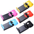 3 pcs Car Phone Holder Car Steering Wheel Holder Bike Clip Mount Mobile Phone Stand For  For iPhone/Samsung Galaxy/Xiaomi