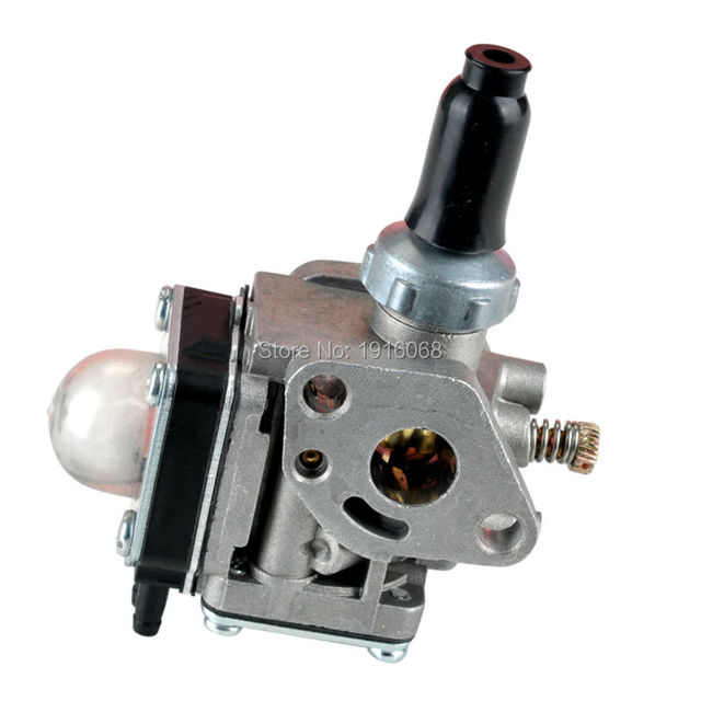 strimmer parts carburetor carb for kawasaki th43 th48 brushcutter rh aliexpress com