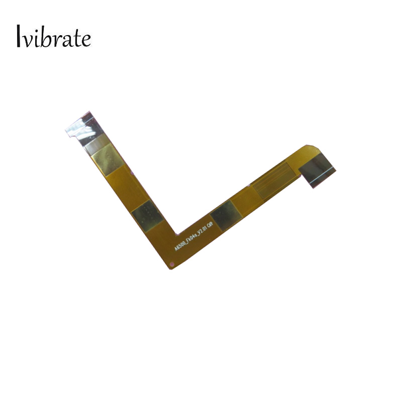 Original For Lenovo TB2-X30 LCD Flex Cable FPC New High Quality For Lenovo TB2-X 30 Free Shipping With Tracking Number