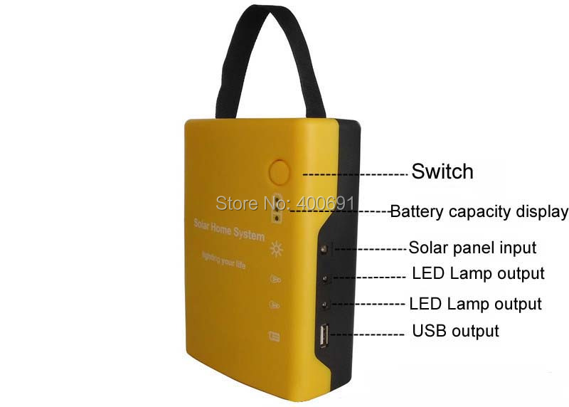3w solar power system (2)