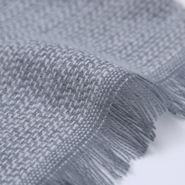 Cashmere Triangle Scarves for Women