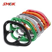 SMOK For Yamaha YZF R1 2004 2009 2015 R6 2000 2001 2002 Motorcycle Passenger Handgrips Hand Grip Tank Grab Bar Handles Armrest