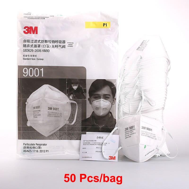 3m 9001 mask