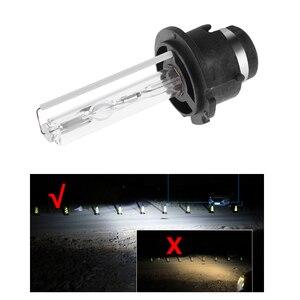 Image 5 - 2PC D2S 35W Scheinwerfer Hid lampen Auto Lichtquelle Ersatz Auto Zubehör 4300/6000/8000/ 10000/12000K