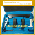 Free shipping Professional Auto tools Cruze Engine Timing Tool Kit  Vauxhall/Opel