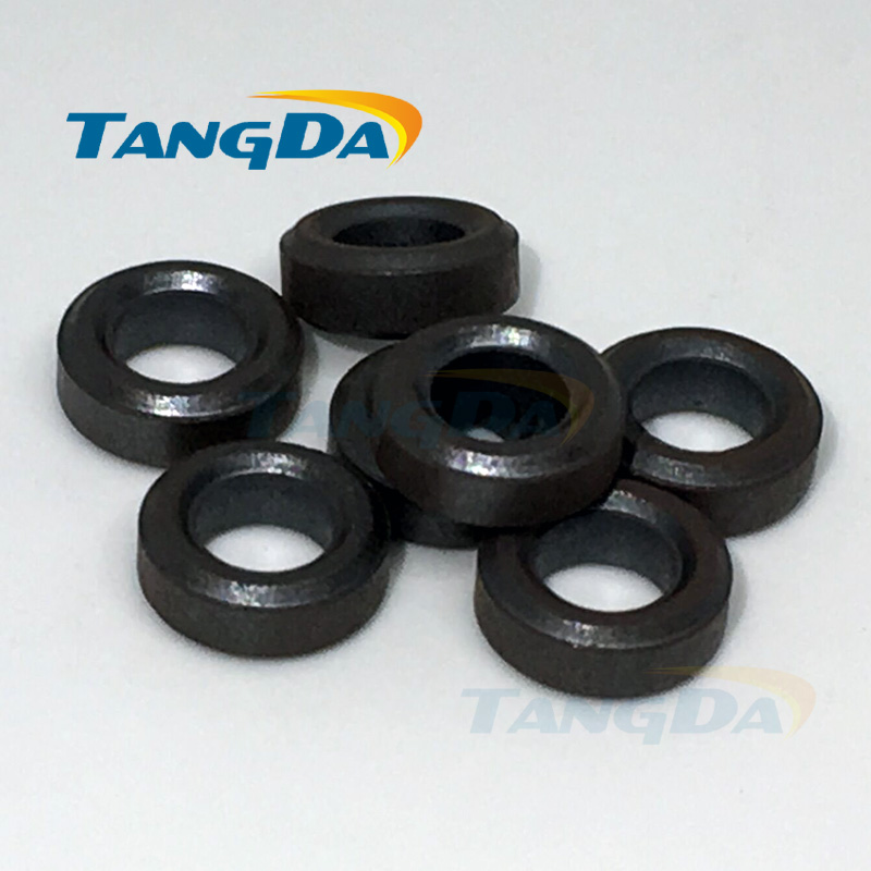Ferrite and gear and smart magnetic strip and