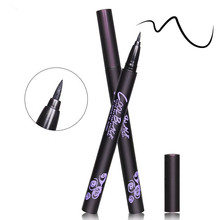 1pcs Beauty Makeup Black Eyeliner Waterproof Long-lasting Liquid Eye Liner Pencil Pen For Women Lady Make Up Cosmetic Tool -35