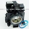 AWO совместимый проектор лампа POA-LMP137 Замена для XM1000 PLC-XM100/XM100L/XM80/XM80L/WM4500/WM4500L/XM5000