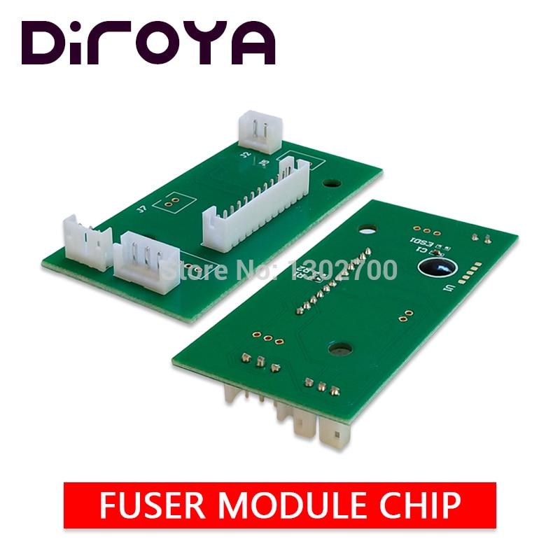 2PCS 200K 40G4135 40X7743 Fuser Unit chip For lexmark MS810 MS811 MS812 MX710 MX711 MX810 MX811