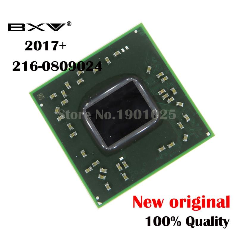 DC:2017+ 100% New original 216-0809024 216 0809024 BGA Chipset