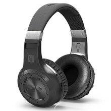 Original Bluedio HT (shooting Brake) Fones De Ouvido Sem Fio Bluetooth BT Versão 4.1 fone de Ouvido Estéreo Bluetooth Microfone embutido para chamadas