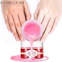 Розовая питательная маска для рук удаляет Отшелушивание увлажняющее Отбеливание для нежных рук Уход за растительная эссенция разглаживан...