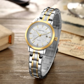 Classsic Fashion Lover's Gift Female Watch