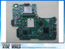 MOTHERBOARD FOR TOSHIBA Satellite L650D L655D V000218050 6050A2333201 100% TESTED GOOD With 90-Day Warranty